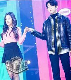when will mina jinyoung :') #GOT7 #Jinyoung #BlackPink #Jisoo #Twice #Mina #GotPink #Black7 #Jinsoo #NyoungSoo #Jinji #DoubleJi #Gotwice #gottwice #minyoung #jina #minior