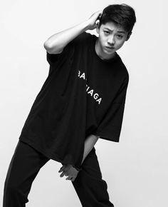Cube Ent, Rapper, Bae, Tops, Women, Fashion, Moda, Fashion Styles, Fashion Illustrations