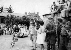 Tom Simpson 1962 Tour De France Time Trial Stage