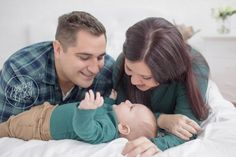 Baby Photographer | Start With The Best | Cleveland | Baby Photography