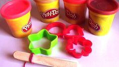 Play Doh Colorful Sweet Candy Set Shoppe | Making of Candies Lollipops b...