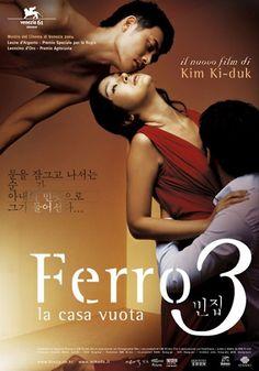 Ferro 3 La casa vuota, Kim Ki-Duk