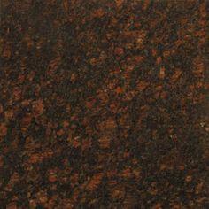 Tan Brown Granite A-American Custom Flooring 7777 N. Granite Tile, Granite Countertops, Tan Brown Granite, Fireplace Tiles, Stone Tiles, Kirchen, Backsplash, Natural Stones, Flooring