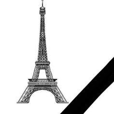 PARTAGE DE HOMMAGE AUX VICTIMES DES ATTENTATS A PARIS .........SUR FACEBOOK..........
