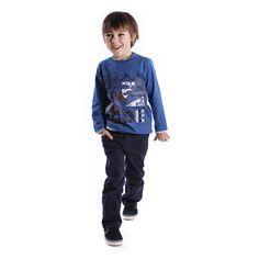Nanö Collection Entraînement Sportif (Prêt-à-porter) 12 mois-8 ans. Nanö Collection Sport Training (Sportswear) 12m-8y