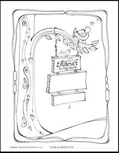 christian dance coloring pages - photo#20
