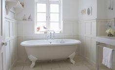 badkamer ideeen landelijk - Google zoeken