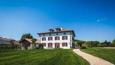 Villa Urdazuri - Saint-Jean-de-Luz