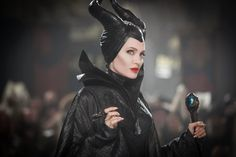 Maleficent (2014) sooo excited!