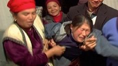 Marriage In Kyrgyzstan- 'Eliminating' Dowry Through Kidnapping.  Article