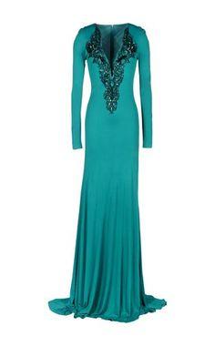 Long dress Women - Dresses Women on Roberto Cavalli Online Store