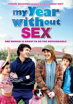 Watch My Year Without Sex Full-Movie