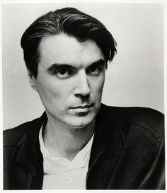David Byrne 1987 #davidbyrne
