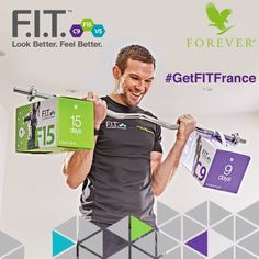 Nos programmes détox, fitness et minceur, C9 et FIT15, n'ont pas fini de faire parler d'eux ! Les choisir pour prendre son corps en main et se remettre en forme, c'est faire le choix de la qualité et des pouvoirs de l'Aloe Vera. #GetFITFrance