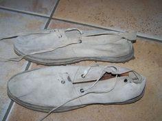 rares chaussures de sport espadrilles France 40 WW2 FOR SALE • EUR 12,00 • See Photos! Money Back Guarantee. rares chaussures de sport similaires au modèle présenté dans l'ouvrage d'O. Bellec, le soldat français, tome 1, page 106. 351978077436