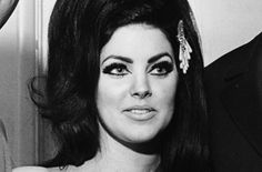 Priscilla Presley | 19 Makeup Tutorials Inspired By Classic Hollywood Looks
