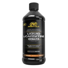 PVL Essentials Liquid L-Carnitine Extra | Weight Loss - The UK's Number 1 Sports Nutrition Distributor | Shop by Category – The UK's Number 1 Sports Nutrition Distributor | Tropicana Wholesale