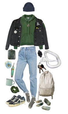 """angel in the snow"" by bradlimarie ❤ liked on Polyvore featuring art"