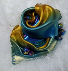 https://flic.kr/p/zznsVP | Back to polymer clay jewelry