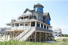 Inn at Rodanthe, North Carolina Outer Banks....if you haven't been....you're missing out!!  Beautiful!!!