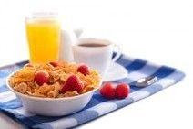 Un desayuno sano puede salvar la salud de los vasos sanguíneos