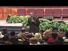 Bishop Noel Jones, Running To God