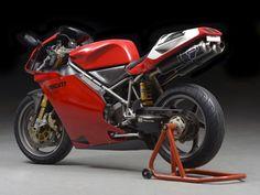 Ducati 996 R Ducati 916, Motorcycle Design, Cool Bikes, Alfa Romeo, Vehicles, Motorcycles, Garage, Pll, Bikers