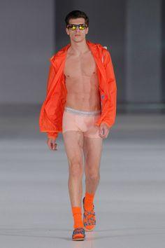 Male Fashion Trends: Punto Blanco Spring/Summer 2014 - 080 Barcelona Fashion