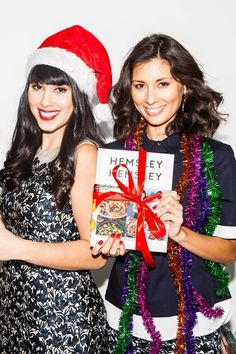 A Very Hemsley + Hemsley Christmas