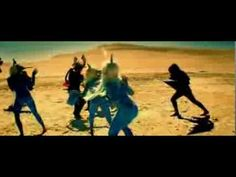 Empire Of The Sun - Standing On The Shore (Official Video) Luke Steele, Walking On A Dream, Music Videos, Musicals, Empire, Sun, Youtube, Movies, Art