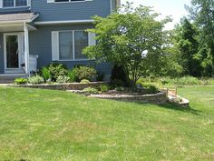 1000 images about landscaping on pinterest retaining for Landscaping rocks erie pa