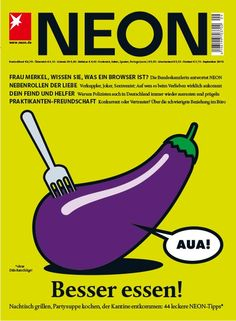 NEON Ausgabe September 2013 Joker, September 2013, Magazines, Neon, Difficult Relationship, Knowledge, Health, Journals, Jokers