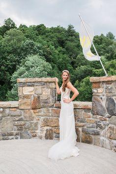 bride I castle I castle ladyhawke