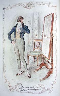 Jane Austen - Persuasione, Vol. I - cap. 1 (1)