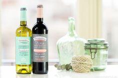 #Mrwonderful, #Codorniú #VinoMaravilloso El regalo perfecto para los amantes del Wine+Wonderful