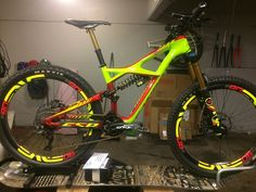 Sexiest AM/enduro bike thread. Don't post your bike. Rules on first page. - Page 4125 - Pinkbike Forum