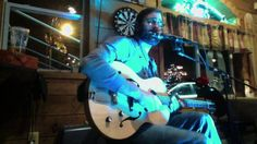 """Mike Thomas & His Suitcase Contraption playing SWV's """"Right Here"""" & Mich..."""