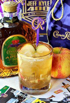 Crown Royal Apple Envy | Mantitlement