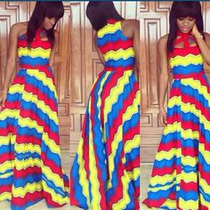 Our New & Hot Ankara Collection is Fabulously Elegant and Beautiful | Wedding Digest Naija