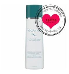 ReGenesis Champú Thickening 250 ml. hampú específico para pelo fino que previene la rotura de este, lo engrosa y da nutrición.