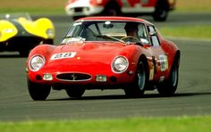 Rare 1963 Ferrari 250 GTO becomes world's most expensive car by selling for $52 million