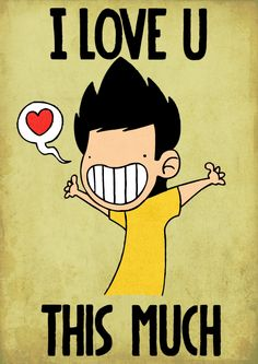 I Love You So Much Funny : funny, Ideas