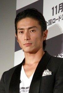 Yusuke Iseya, 伊勢谷友介