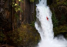 Oregon photographer and kayaker shares world of extreme kayaking March 5 White Water Kayak, Whitewater Kayaking, Canoeing, Oregon Travel, Photos Of The Week, Outdoor Photography, Adventure Is Out There, Rafting, Vacation Spots