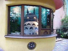 I will have visited the Ghibli museum.    http://www.ghibli-museum.jp/en/