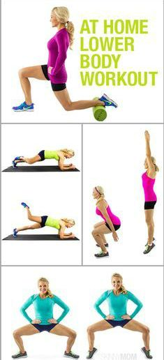 At home lower body workout #weightloss #loseweight #workout #burncalories #fitness #health