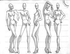 Fashion Illustration for Designers & Illustrators