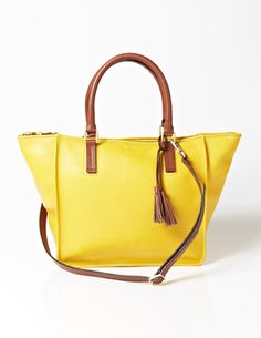 I've spotted this @BodenClothing Palermo Tote