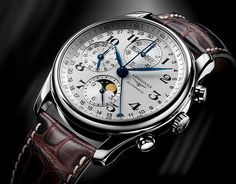 Longines: Producing Swiss Watches Since 1832