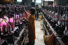 Child labor — million under 14 child workers Bangladesh — Children paid fifth of adult wage for same work The WE News Archives Us Election, Republican Party, Working With Children, Social Justice, Human Rights, Donald Trump, American, People, Child Labour